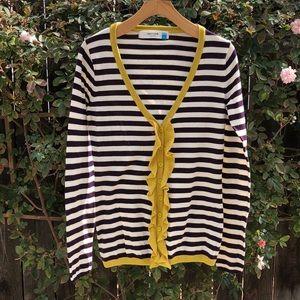 Anthropologie Sparrow sweater .